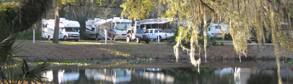 Timberlane RV Park and Resort