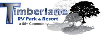 Timberlane RV Park and Resort Bradenton Florida